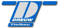 DREUW Tiefbau